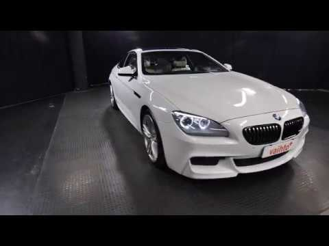 Kuva 1/14, BMW 640D M-Sport Aut. F13 Coupé - HUD - Panorama - Hifi Sound System, Coupe, Automaatti, Diesel, RRO-604