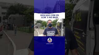DENÚNCIA CONTRA A GESTÃO BRUNO COVAS