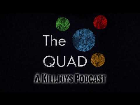 "4x02 ""Johnny Dangerously"" — Episode 39"