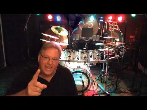 Recording Drums onLine