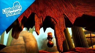 LittleBigPlanet Story Mode - Boom Town