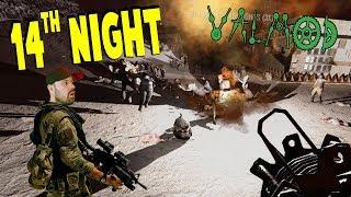 14th Night   7 Days To Die Valmod   S7 E25