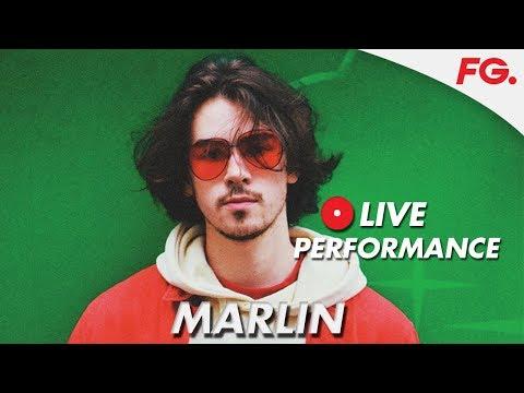 MARLIN LIVE | NIGHTS EP