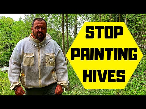 , title : 'Eco Wood Treatment - Stop Painting Bee Hives