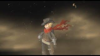 Attila  - (Fate/Grand Order) - Billy Solo - Attila (Memorial stage) [FGO]