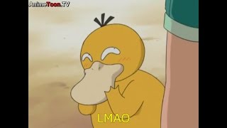 Misty  - (Pokémon) - Pokemon Chronicles: Misty is asked on a date... and Psyduck laughs at her!