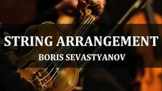 I will create a professional arrangement for string orchestra or quartet