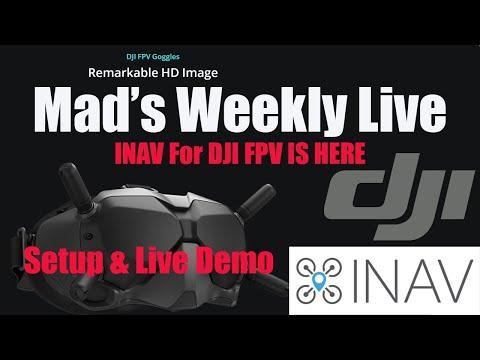 dji-digital-fpv-inav-custom-osd--setup-amp-demo-live