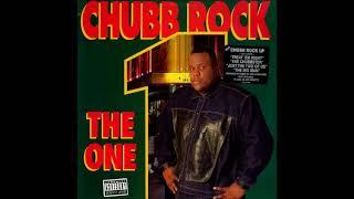 1991 - Chubb Rock - The One FULL CD