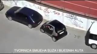 Imocanin komentira parkiranje