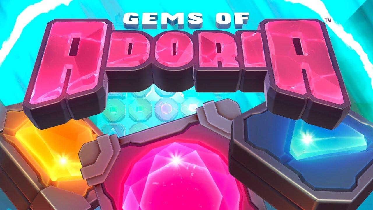 Gems of Adoria från NetEnt