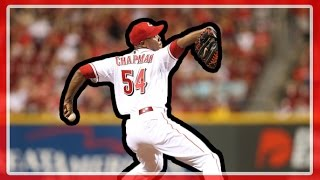 MLB: Best of Aroldis Chapman (HD)