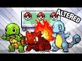 Alternative Timeline Pokemon - AlteRed #1