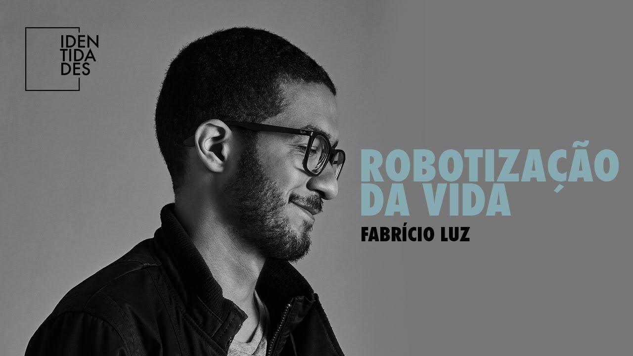 IDENTIDADES: Sua vida já se tornou robotizada? Estamos entrando na era da voz!