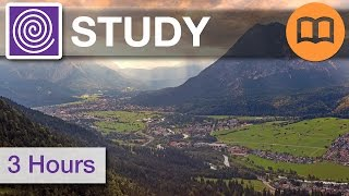 Study Music for Essay Writing | Increase Productivity | Improve Writing and Homework