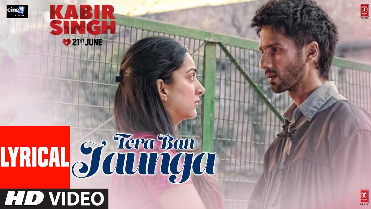 Main Tera Ban jaunga song lyrics in Hindi