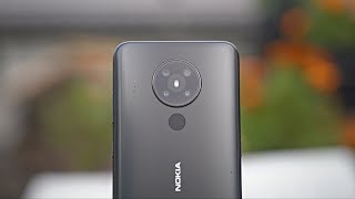 Nokia 5.3 Review After 2 Months - Budget Phone Camera King?