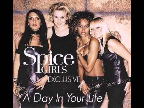 Música A Day In Your Life