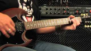 Engl Powerball II video review demo Guitarist Magazine