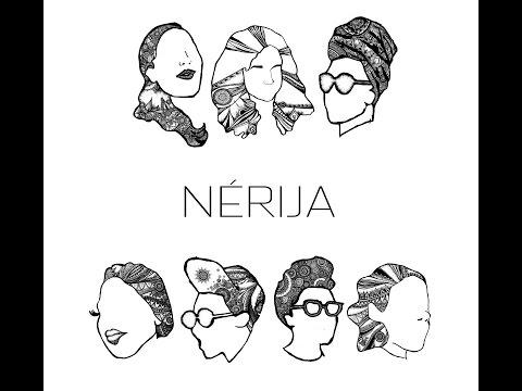 NÉRIJA - Pinkham V online metal music video by NÉRIJA