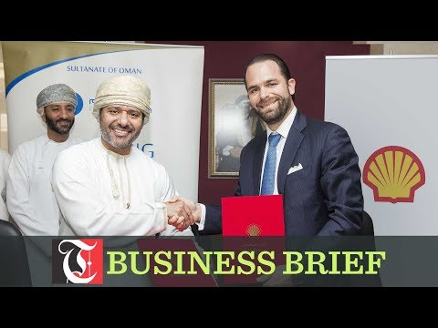 Shell Oman signs pact with Port of Duqm