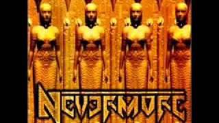 Nevermore - The Sanity Assassin (Lyrics)