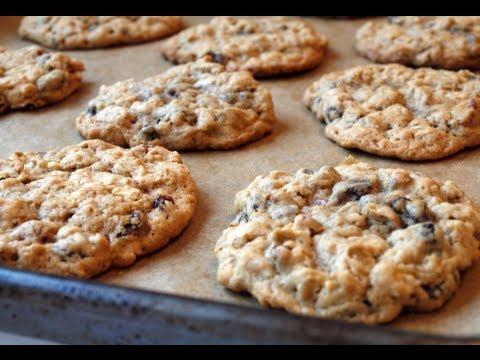 Video Easiest Cookie in the World! | FOOD BItes