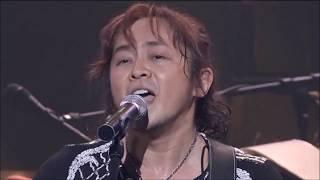 原田真二『キャンディRockver.~NoTime』Live2012