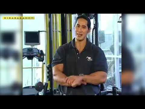 Personal Trainer Certification Rai Institute - Chest and Tricepts ...