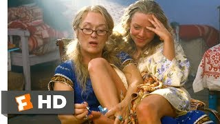 Mamma Mia! (2008) - Slipping Through My Fingers Scene (8/10) | Movieclips
