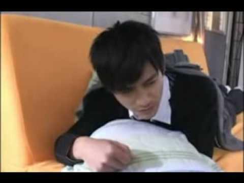 Vic Zhou's Cuteness Overload