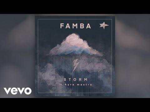 Famba Storm Feat Kyra Mastro