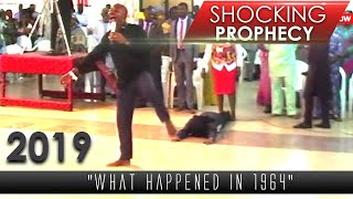 What Happened in 1964 - Shocking Prophecies of 2019