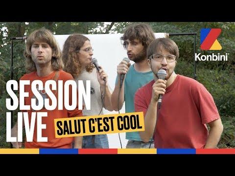 "Salut c'est cool reprend ""La Gadoue""... et ça dérape | Konbini"