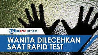Viral Wanita Ngaku Dilecehkan saat Rapid Test di Soetta, Polisi Bakal Datangi Rumah Korban di Bali
