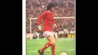 Willie Morgan on the wing!