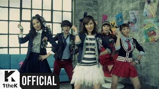 [Teaser] 4minute _ What A Girl Wants