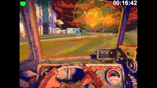 Russian Roulette 2: The Next Worlds - Retro Let's Play #1st hour [HD]