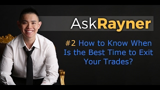 How Do You Know When Is the Best Time to Exit Your Trades?