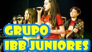 Grupo IBB Juniores - 1º Festival Estudantil De Música De São José/SC