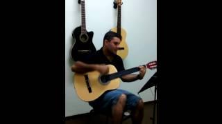 Ensaio Na Escola Musical Arte De São José Rio Preto.