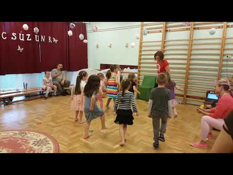 Violin gála 2017: Bachata & szamba koreográfia