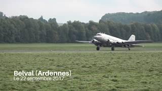 Aérodrome des Ardennes - Étienne Riché : à la conquête de son avenir