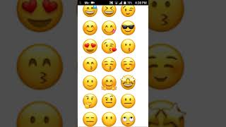 how to get emoji on musically on android - मुफ्त