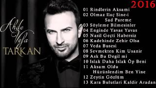 Tarkan - Ahde Vefa Album 2016