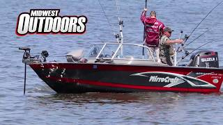 Why You Need to Be Fishing Out of an Aluminium Boat