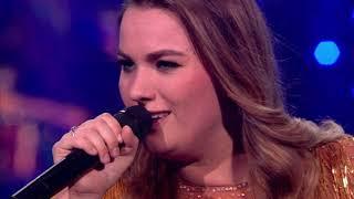 Esmee met Rolling in the deep van Adele | Topper Gezocht
