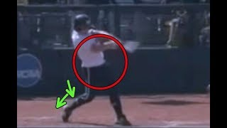 C.U.D.I.T.® Concentric Hitting Tips - Hitting with your core for MORE release and power