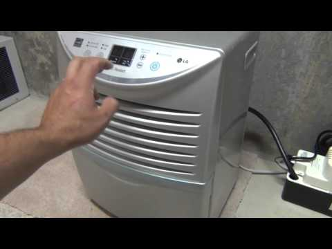 Dehumidifier Pump