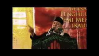 preview picture of video 'PONTIANAK IN ASYURA 2009 part 1   by  DR. OTHMAN OMAR SHIHAB'